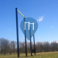 Walsall - Outdoor Exercise Gym - Walsall Arboretum