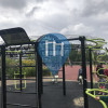 Calisthenics Gym - London - Outdoor Fitness Queen Elizabeth Olympic Park