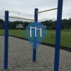 Calisthenics Park - St. Catharines - Burleigh Hill Fitness Station