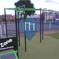 Birmingham - 徒手健身公园 - West Heath Park