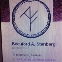Beauford Anton Stenberg