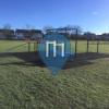 Nottingham - Calisthenics Facility - Friezeland Recreation Ground