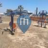 Exercise Park - Katakolon park / playground