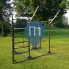 Piemonte - Outdoor Fitness Equipment - Propark ASD