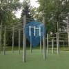 Dornbirn - Parque Calistenia - Dornbirner Ach