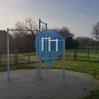 Bedford - Турники - Abbey Park