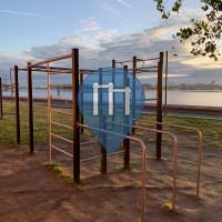 Parco Calisthenics - Outdoor Fitness Chioggia, VE
