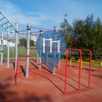 布拉特納 - 徒手健身公园 - Kaple Sv. Michala