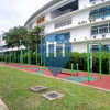 Singapore - Outdoor Exercise Park  - Marine Parade