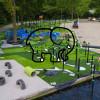 Califanten Spezial - Urban Athletes Park