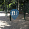 Goiânia - Outdoor Exercise Gym - Parque Areião