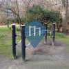 Ostend - Outdoor Exercise Gym - Leopold Park