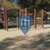 Archidona - Parco Calisthenics - Urb. Chico Alberiz
