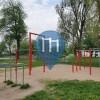 徒手健身公园 - 馬佐夫舍地區奧斯特魯夫 - Workout Park Ostrow Mazowiecki