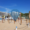 Lido di Jesolo - Outdoor Fitnessstudio - Beach