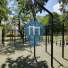 Спортивный комплекс под открытым небом - Познань - Street Workout Park Stary Browar