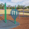 Brisbane (Nundah) - Outdoor Exercise Station - Boyd Park