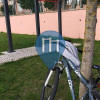 Lissabon - Street Workout Anlage - Largo da Luz