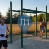 Toulouse - Outdoor Fitness Park - Chemin de Narrade