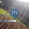 Воркаут площадка - Апелдорн - Calisthenics park Zichtweg