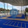 Parque Street Workout - San Antonio de Benagéber - Parque Calistenia San Antonio de Benagéber
