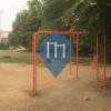 Belgrade - Calisthenics Park - Stari Grad