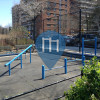 New York City - Bodyweight Fitness Exercise Stations - Windmüller  Park