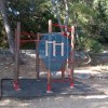 Hvar - Calisthenics Equipment - Park Sumica