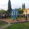 Stara Zagora - Parco Calisthenics - Titan Fitness
