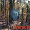 Berlin - Fitness Trail - Grunewald
