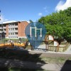 Uppsala - Паркур парк - Lappset