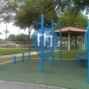 Aventura (Florida) - Parc Street Workout - Founders Park