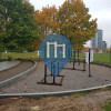 Fitness Trail - Toronto - Bodyweight Fitness Parkway Forest