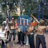 Bogota - 徒手健身公园