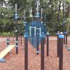 Malle - Calisthenics Park - Torenhof Westmalle