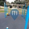 Wooloowin (Brisbane) - Gym en plein air - Melrose Park
