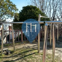 Workout Station - Jung-gu - Outdoor Fitness Jung-gu