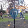Kettering - Calisthenics Park - Rockingham Road Pleasure Park