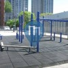 Chicago - Street Workout Park - Brennemann-Elementary-School