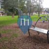 Swanbourne - Outdoor Gym - Lake Claremont
