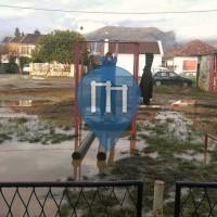Podgorica - Parque Calistenia