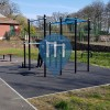 Parc Street Workout - Londres - Outdoor Fitness Grangewood Park