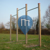 Selvazzano Dentro - Outdoor Fitness Trail - Via Amerigo Vespucci