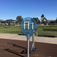 Ginásio ao ar livre - Perth - Outdoor Gym Cristonia Reserve Playground - Byford