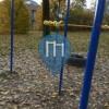 Outdoor Gym - Bergamo - Parco Calisthenics Spazio Polaresco