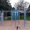 Leingarten - Calisthenics Equipment - Parkstraße - Playparc