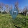 Parco Calisthenics - Porcia - Outdoor Fitness Parco via dei bagolari Porcia