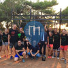 Marina di Ragusa - Outdoor Exercise Station - Ragusa