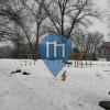 Zvolen - Fitness Trail - Mestsky park horne Lanice
