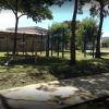 Rorhmoser   - Parque Calistenia - Parque Leones